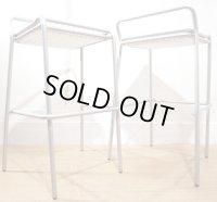 【送料無料】 北欧モダン カウンターチェア バーチェア ハイスツール 椅子 イス 在庫2点 (2)
